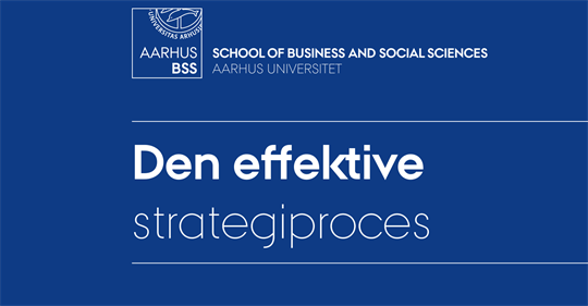 Den -effektive -strategiproces -blog